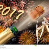 DJ CUTTY CUT ...CRATE RUNNER DJ's....NEW YEAR'S (2017)