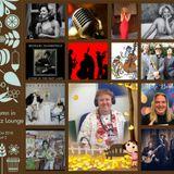 The Jazz Lounge Radio Show on K107fm Community Radio with Grace Black 21st October 2018 Part 2
