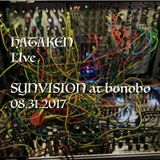 Hataken - Live at SYNVISION