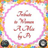 A Tribute to Women Event Mix