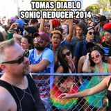 Live at the Sonic Reducer stage - SF Pride 2014