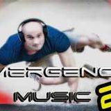 Emergency Music 021 - 212 Trance Mix guest mix