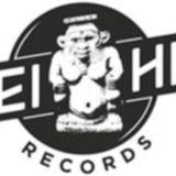 JUSTIN HARRIS - EIHI RECORDS @ DELANO BEACH CLUB - 6 JUNE 2014