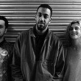 Nick Bam with Iglu Noise & Qendressa - Jan 2018