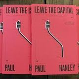COTF8 -Leave The Capital with special guest Paul Hanley 15.12.17