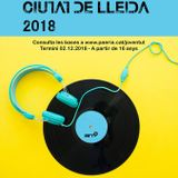 Göly - Concurs De Dj's Ciutat De Lleida 2018