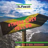 Three Lazy Fellow MIX vol.3 Mix By Mar_DISCOVERY