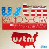 USTM Radio Show - Episode #015