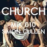 CHURCH MIX | 010 SIMON CULLEN