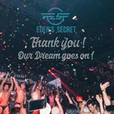2018.02.18 Eden's Secret Live Rec-#Dream Official After Party @La Face Bar