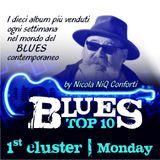 BLUES TOP 10 - Lunedi 27 Aprile 2015 (cluster 1)