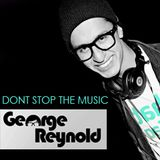 George - Dont Stop the Music ft Fucking Reynold ( MixCloud )