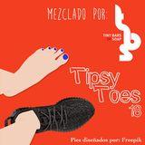Tipsy Toes 18 (Mixtape)
