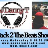 Old School Hip Hop (90's) - Back 2 The Beatz on Power Jams Radio 05/28
