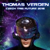 Thomas Verden at Czech This Future 2016 - 08.01.2016