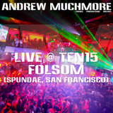 Andrew Muchmore – Live @ Ten15 Folsom (Spundae, San Francisco) 1-16-04