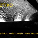PLAZTIKO THE UNDERGROUND SOUNDS  SHORT SESSIONS