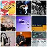 Full Circle on JazzFM ft an interview with John Beasley:  22 April 2018