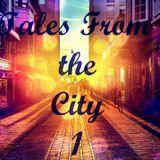 Tales From The City I by Eren Yılmaz a.k.a Deejay Noir