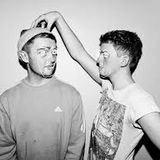 Disclosure - Essential Mix (08-10-2013)