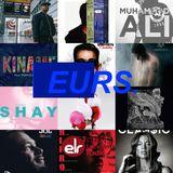 EU Rap Show (EURS) Episode 2