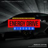 Spinz FM | Energy Drive Mixshow 002 | Urban . R&B . Moombahton Remix's