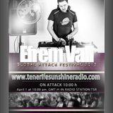 Dj Valiku Global Attack 31.03.2012