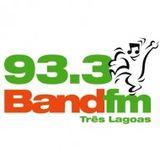 BAND FM TRÊS LAGOAS MS - QUEM AMA NÃO ESQUECE (QUINTA FEIRA) 08 12 2016