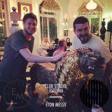 Eton Messy DJ Set @ Club Studio, Estonia