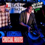 Vintage Steppers from Crucial Roots for Wee Dub Festival