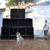 Rubberdub Soundsystem After Summer Skankout!!!
