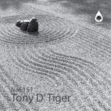 Tony D' Tiger @ Natura Electrónica 15-ago-13