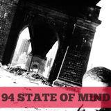 94 State of mind by Lady R
