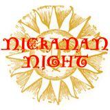 Wyrd Kalendar - Nickanan Night