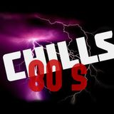 Chills 23-08-2015 #Logical3 *80's 2nd edition