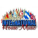 Guest DJ set for Charles International House Music Program