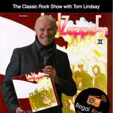 The Classic Rock Show with Tom Lindsay: 27th April 2017