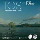 DJ Chux - The OthaSoul Radio Show 98
