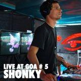 Shonky | Goa Wonderland | 14 Junio 2009