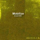 Mobilisiemusik on Proton Radio (2014-10-28) - Event 036