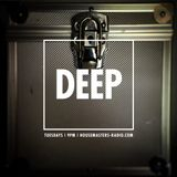 Dru Lewis Deep - Housemasters Radio - 18th June 2019