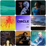 Full Circle on JazzFM ft an interview with vocalist Alicia Olatuja:  24 March 2019