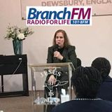 Healing is Here Bonus Lisa Paxton Testimony On Branch FM