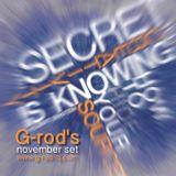 G-rod's November Set