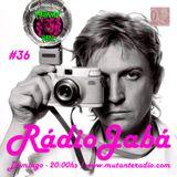 RADIO JABA EPISODIO 36