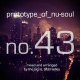 Prototype of Nu-Soul 43