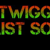DJ Twigg-y's Jungle cakes mix