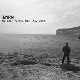1MRN - Melodic Techno Mix (May 2019)