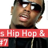 Best of 2000s Best Of Hip Hop RnB Oldschool Summer Club Mix #7 - Dj StarSunglasses
