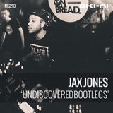 UNDISCOVEREDBOOTLEGS by Jax Jones